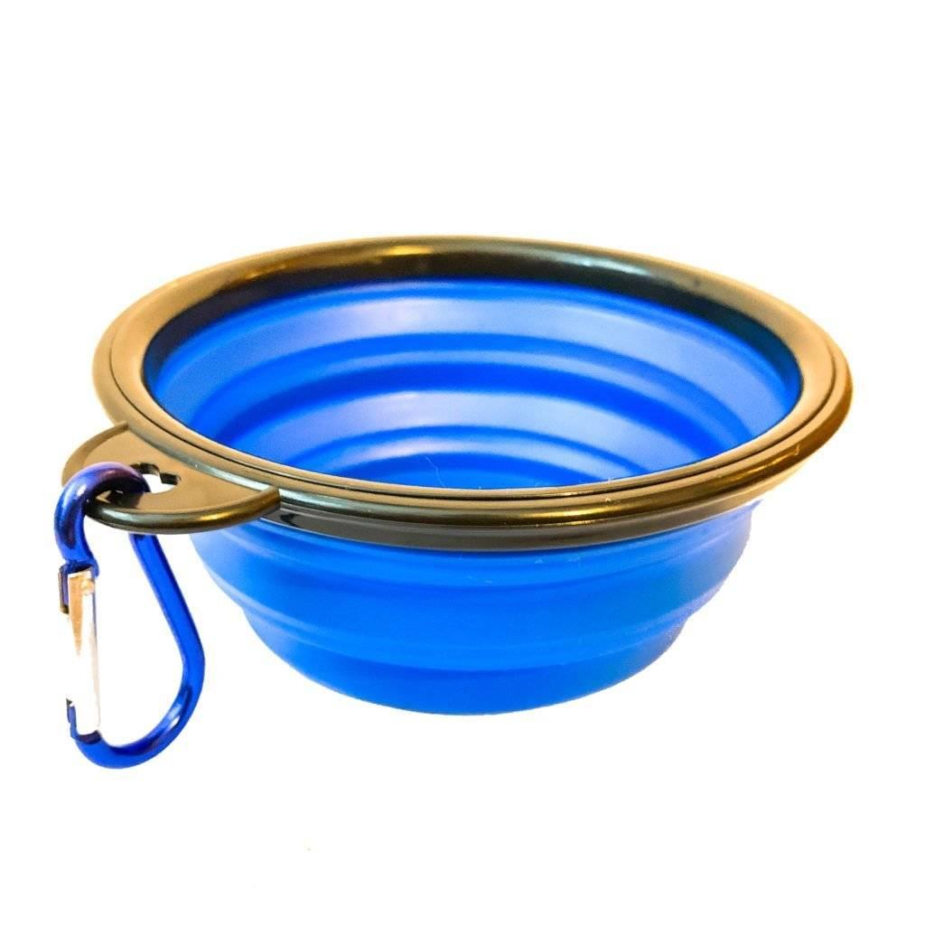 Don Hardware Collapsable Dob Bowl