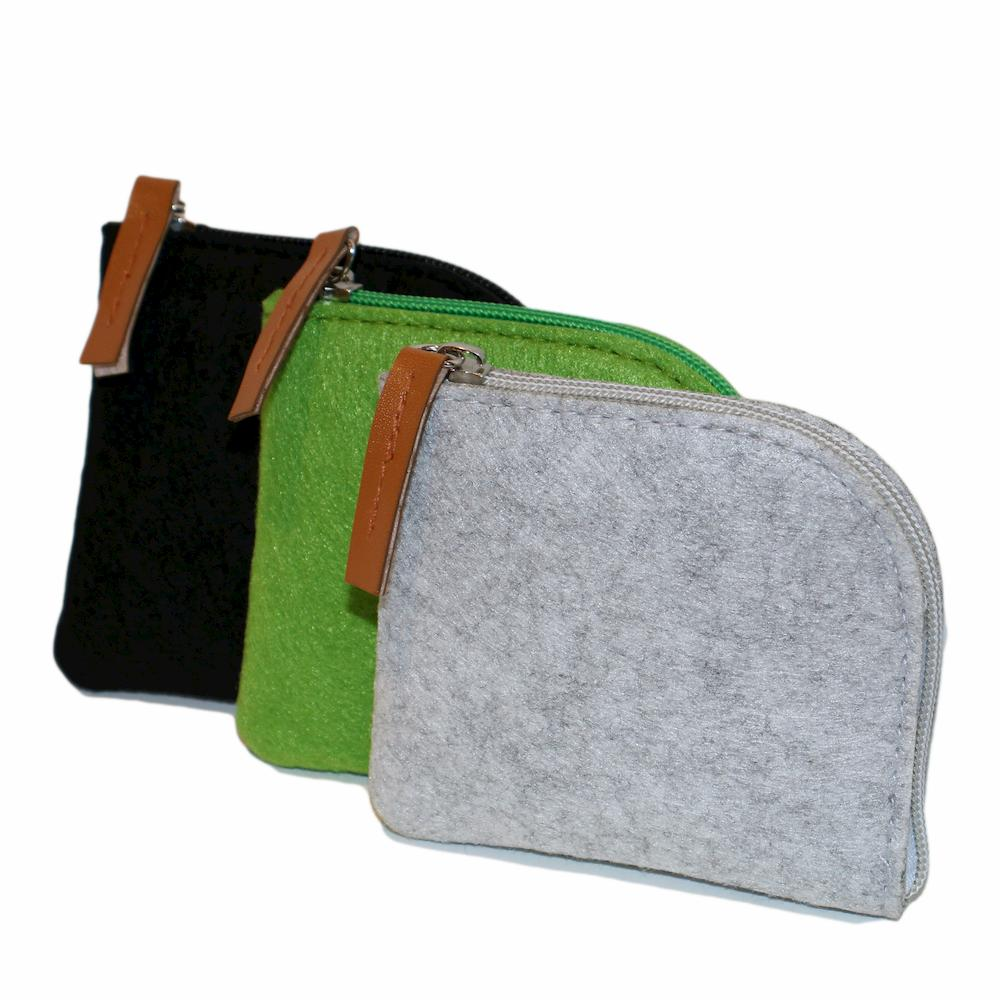 Don Hardware Coin Pouch