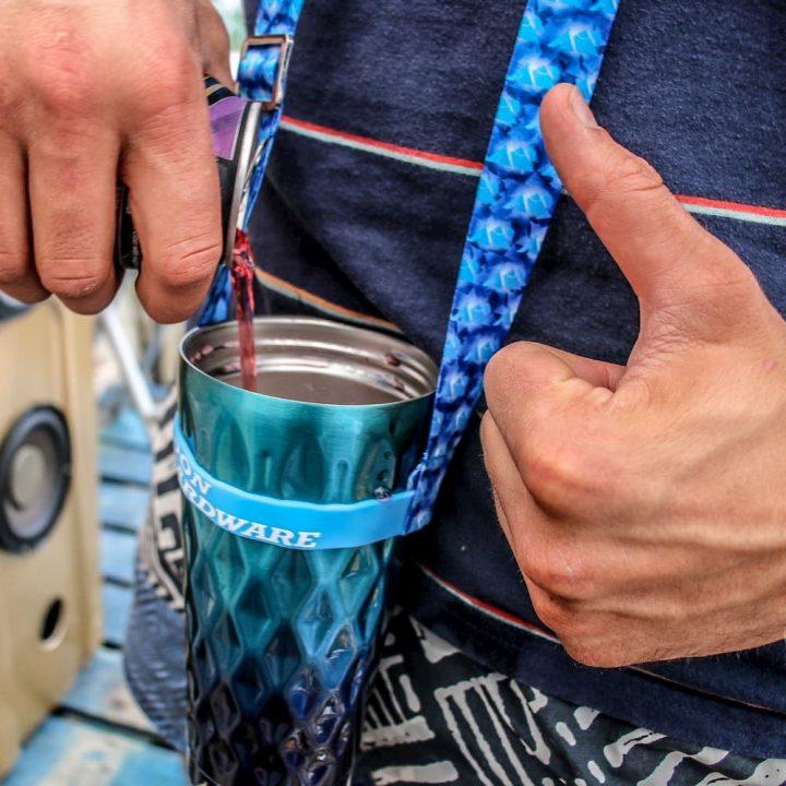 Don Hardware Music Festival Cup Holder